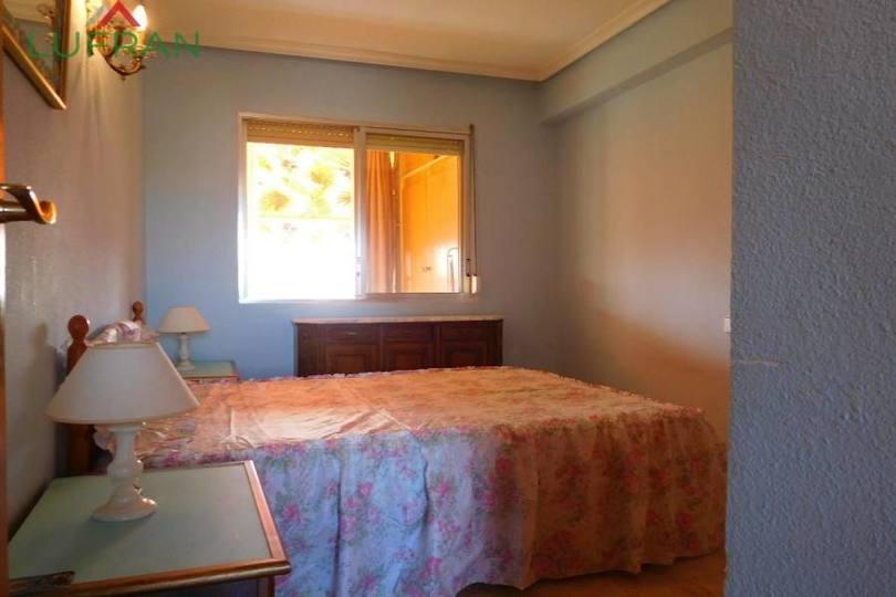 Alicante,Alicante,España,1 Dormitorio Bedrooms,1 BañoBathrooms,Pisos,12193