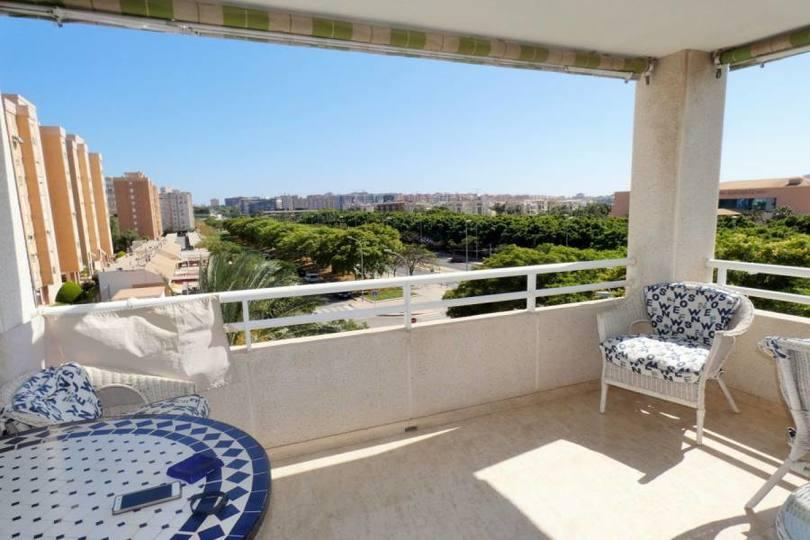 San Juan playa,Alicante,España,3 Bedrooms Bedrooms,2 BathroomsBathrooms,Pisos,12201