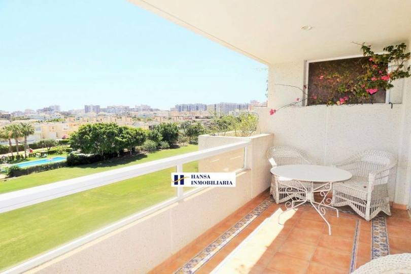 San Juan playa,Alicante,España,2 Bedrooms Bedrooms,2 BathroomsBathrooms,Pisos,12202