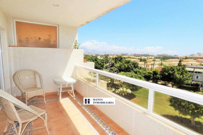 San Juan playa,Alicante,España,2 Bedrooms Bedrooms,2 BathroomsBathrooms,Pisos,12202