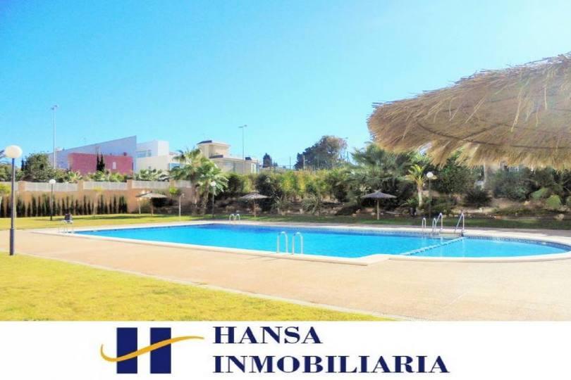 San Juan playa,Alicante,España,3 Bedrooms Bedrooms,2 BathroomsBathrooms,Pisos,12203