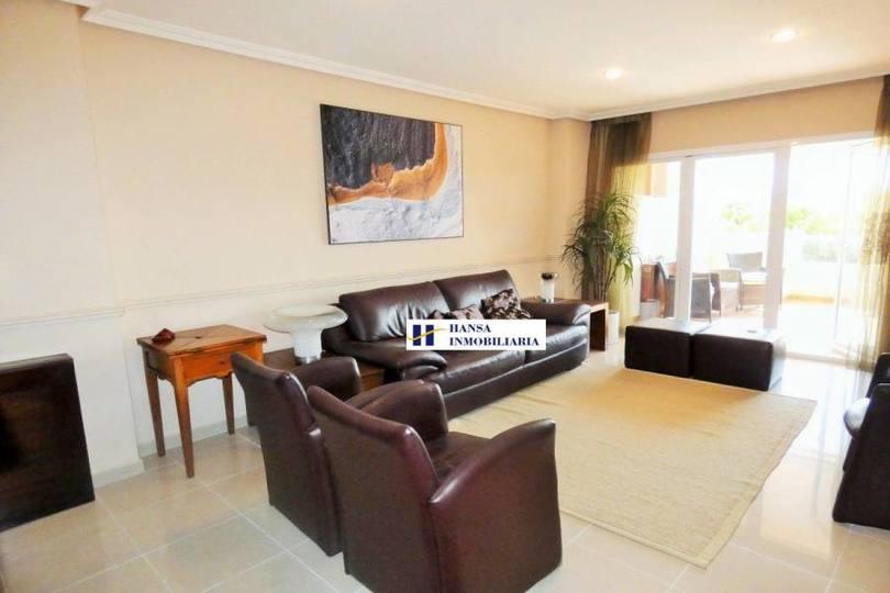 San Juan playa,Alicante,España,3 Bedrooms Bedrooms,2 BathroomsBathrooms,Pisos,12207