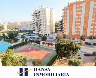 San Juan playa,Alicante,España,2 Bedrooms Bedrooms,1 BañoBathrooms,Pisos,12209