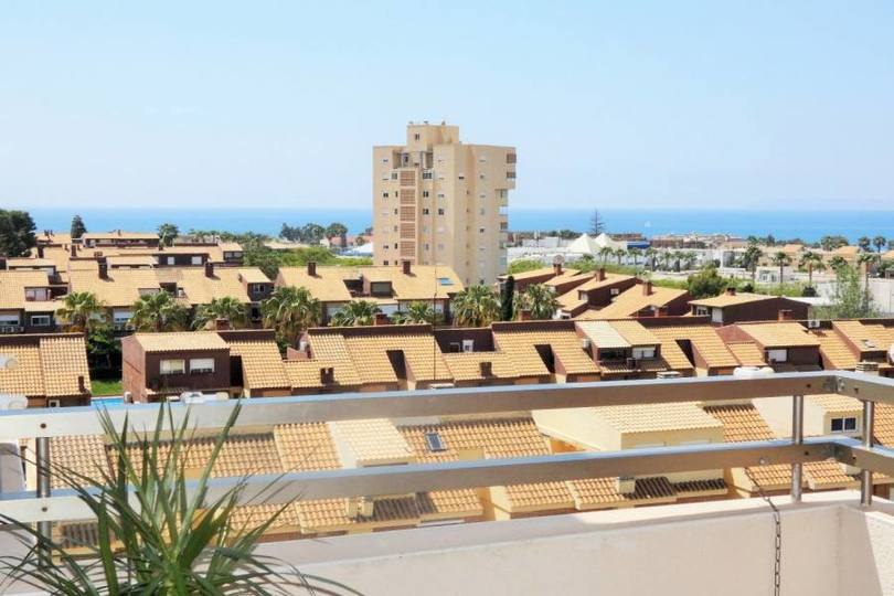 San Juan playa,Alicante,España,3 Bedrooms Bedrooms,2 BathroomsBathrooms,Pisos,12210
