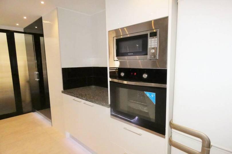 San Juan playa,Alicante,España,5 Bedrooms Bedrooms,2 BathroomsBathrooms,Pisos,12212