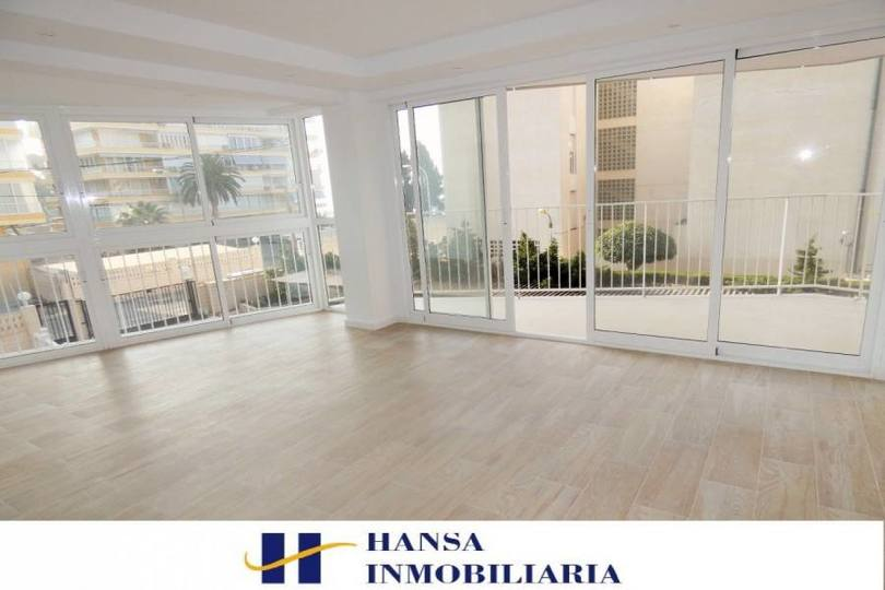 el Campello,Alicante,España,4 Bedrooms Bedrooms,1 BañoBathrooms,Pisos,12213