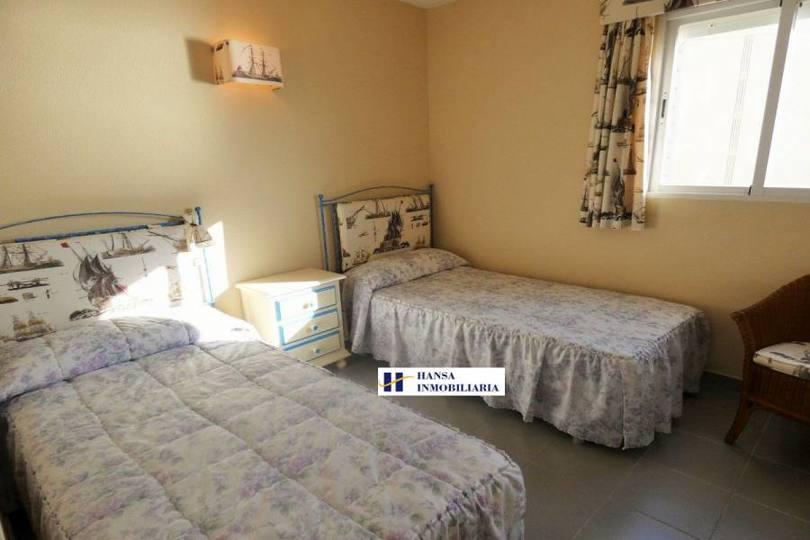 el Campello,Alicante,España,2 Bedrooms Bedrooms,1 BañoBathrooms,Pisos,12214