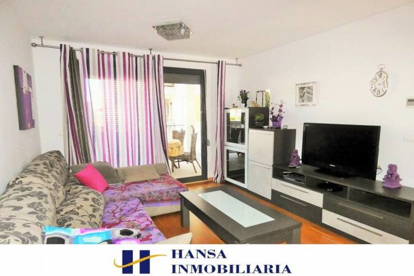 el Campello,Alicante,España,2 Bedrooms Bedrooms,2 BathroomsBathrooms,Pisos,12215