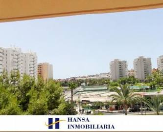 San Juan playa,Alicante,España,2 Bedrooms Bedrooms,2 BathroomsBathrooms,Pisos,12218