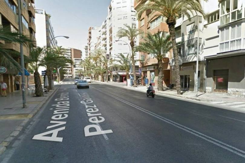 Alicante,Alicante,España,3 Bedrooms Bedrooms,2 BathroomsBathrooms,Pisos,12220