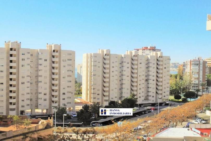 San Juan playa,Alicante,España,3 Bedrooms Bedrooms,2 BathroomsBathrooms,Pisos,12227