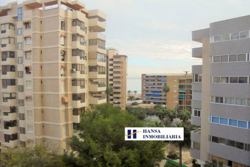 San Juan playa,Alicante,España,3 Bedrooms Bedrooms,2 BathroomsBathrooms,Pisos,12228
