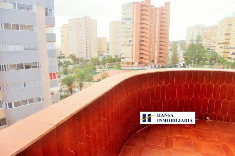 San Juan playa,Alicante,España,3 Bedrooms Bedrooms,2 BathroomsBathrooms,Pisos,12228