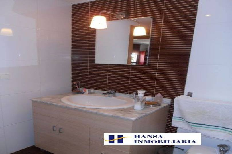 San Juan playa,Alicante,España,1 Dormitorio Bedrooms,1 BañoBathrooms,Pisos,12229