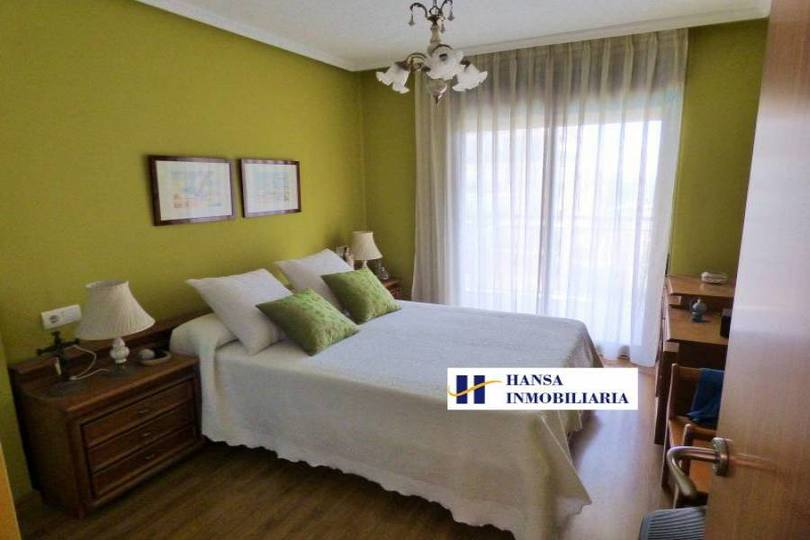 San Juan playa,Alicante,España,3 Bedrooms Bedrooms,2 BathroomsBathrooms,Pisos,12230