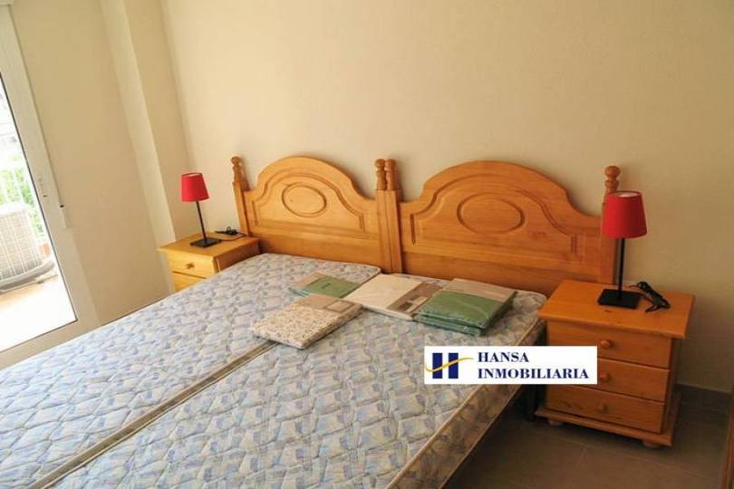 San Juan playa,Alicante,España,2 Bedrooms Bedrooms,1 BañoBathrooms,Pisos,12234