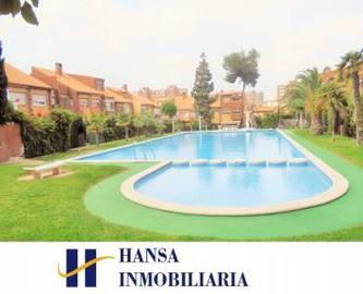 San Juan playa,Alicante,España,4 Bedrooms Bedrooms,1 BañoBathrooms,Pisos,12235
