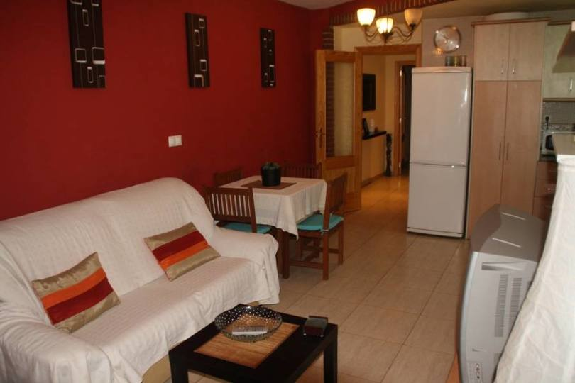 Santa Pola,Alicante,España,2 Bedrooms Bedrooms,1 BañoBathrooms,Pisos,12237