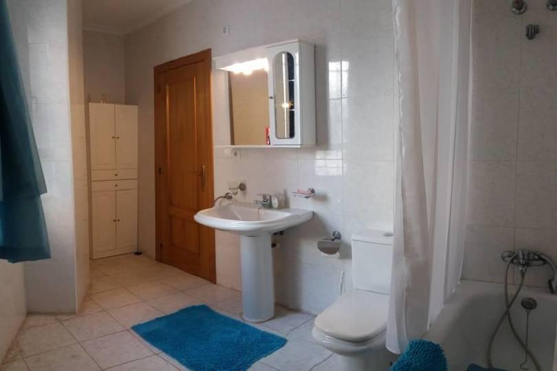 Santa Pola,Alicante,España,3 Bedrooms Bedrooms,2 BathroomsBathrooms,Pisos,12239