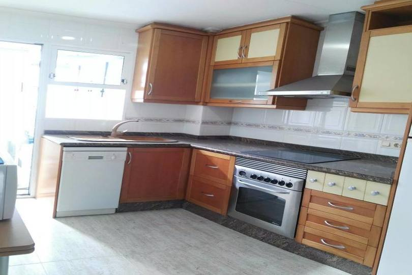 Santa Pola,Alicante,España,3 Bedrooms Bedrooms,2 BathroomsBathrooms,Pisos,12241