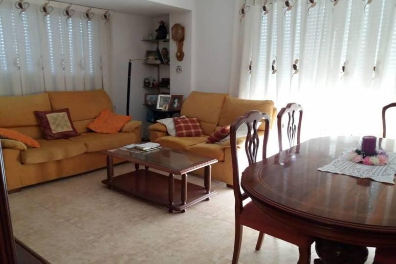 Santa Pola,Alicante,España,3 Bedrooms Bedrooms,1 BañoBathrooms,Pisos,12260