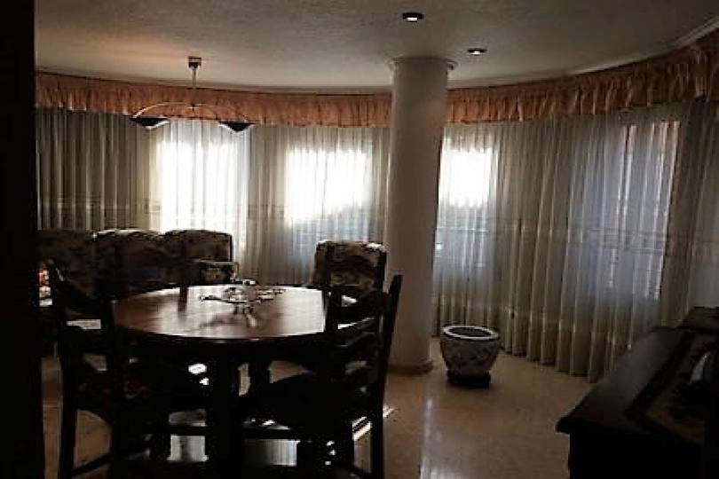 Santa Pola,Alicante,España,3 Bedrooms Bedrooms,2 BathroomsBathrooms,Pisos,12262
