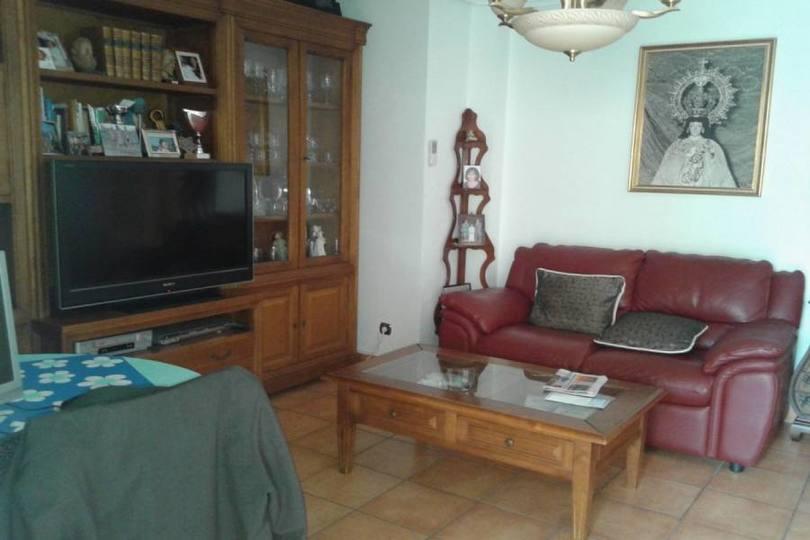 Santa Pola,Alicante,España,3 Bedrooms Bedrooms,2 BathroomsBathrooms,Pisos,12264