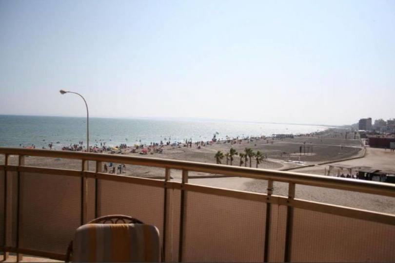 Santa Pola,Alicante,España,3 Bedrooms Bedrooms,2 BathroomsBathrooms,Pisos,12268