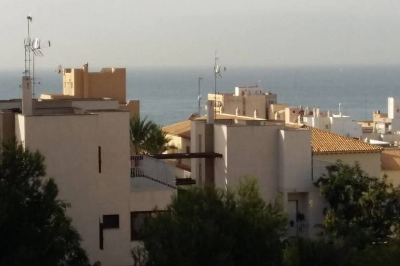 Santa Pola,Alicante,España,3 Bedrooms Bedrooms,2 BathroomsBathrooms,Pisos,12269