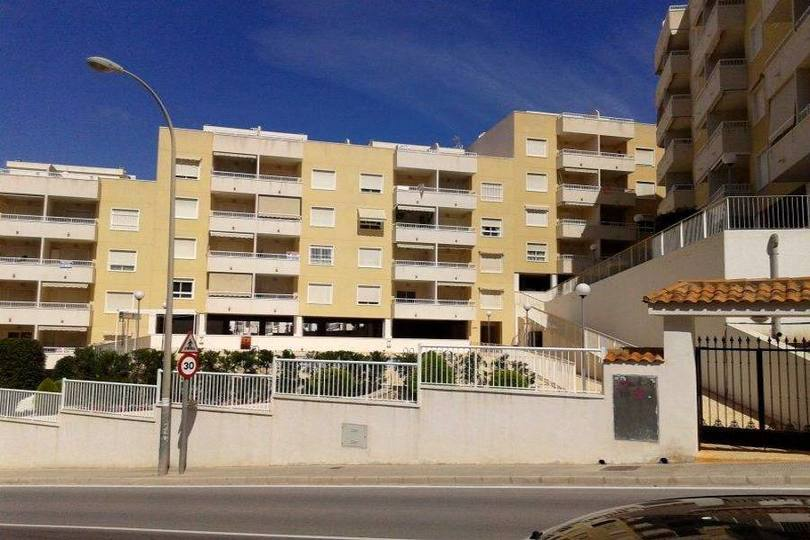 Santa Pola,Alicante,España,3 Bedrooms Bedrooms,2 BathroomsBathrooms,Pisos,12270