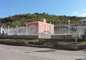 Las Chacras,San Luis,1 Dormitorio Habitaciones,1 BañoBaños,Casas,1094