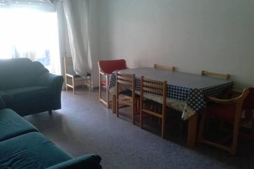 Santa Pola,Alicante,España,3 Bedrooms Bedrooms,1 BañoBathrooms,Pisos,12273