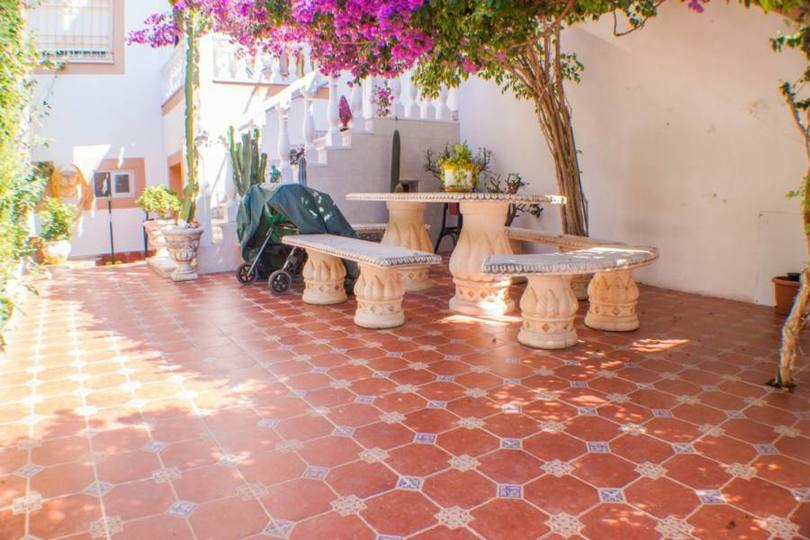 Torrevieja,Alicante,España,4 Bedrooms Bedrooms,2 BathroomsBathrooms,Pisos,12275