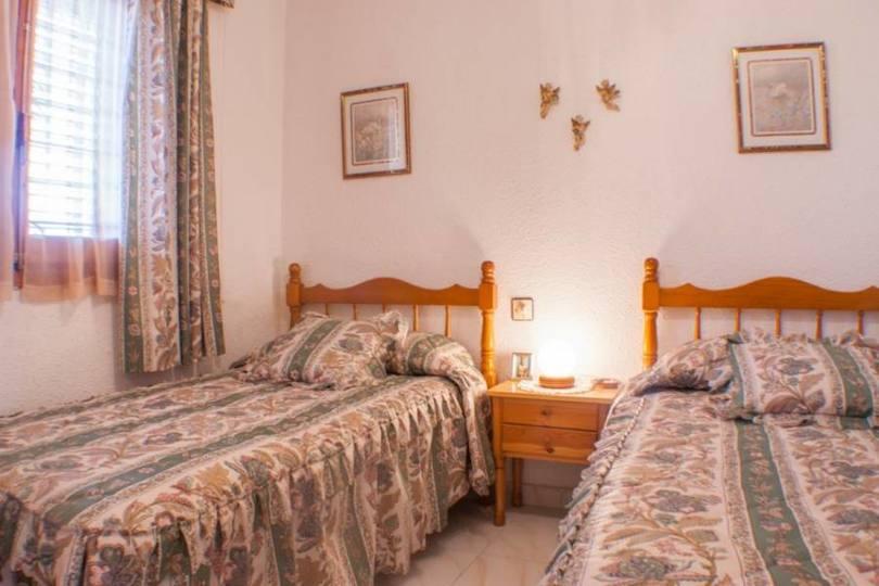 Torrevieja,Alicante,España,2 Bedrooms Bedrooms,Pisos,12278