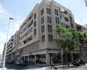 Elche,Alicante,España,3 Bedrooms Bedrooms,1 BañoBathrooms,Pisos,12282