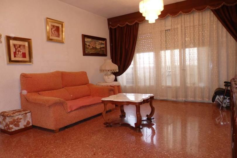Elche,Alicante,España,3 Bedrooms Bedrooms,1 BañoBathrooms,Pisos,12282
