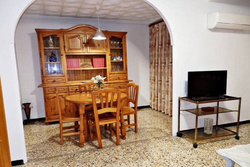 Elche,Alicante,España,3 Bedrooms Bedrooms,1 BañoBathrooms,Pisos,12283