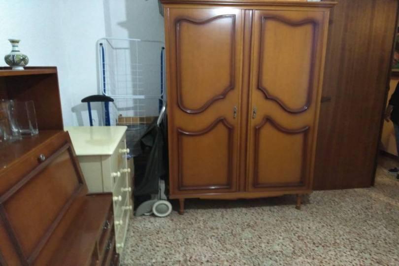 Elche,Alicante,España,3 Bedrooms Bedrooms,1 BañoBathrooms,Pisos,12285
