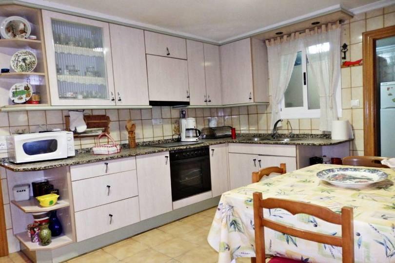 Elche,Alicante,España,3 Bedrooms Bedrooms,1 BañoBathrooms,Pisos,12286