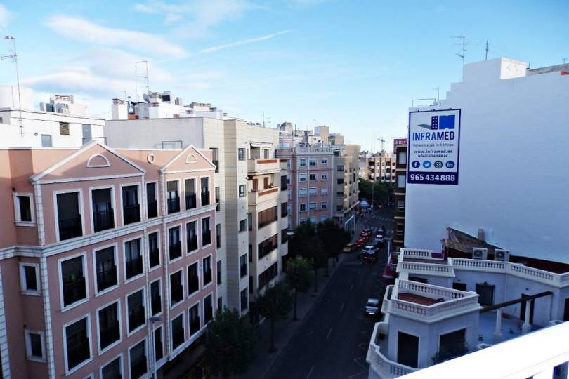 Elche,Alicante,España,3 Bedrooms Bedrooms,1 BañoBathrooms,Pisos,12287