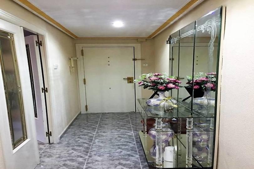 Elche,Alicante,España,3 Bedrooms Bedrooms,1 BañoBathrooms,Pisos,12295