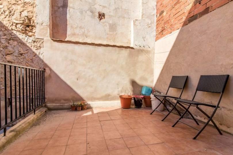 Aspe,Alicante,España,3 Bedrooms Bedrooms,1 BañoBathrooms,Pisos,12298