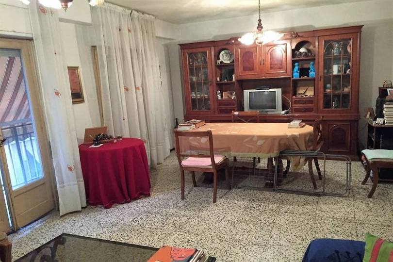 Elche,Alicante,España,3 Bedrooms Bedrooms,1 BañoBathrooms,Pisos,12300