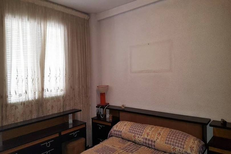 Elche,Alicante,España,3 Bedrooms Bedrooms,1 BañoBathrooms,Pisos,12304