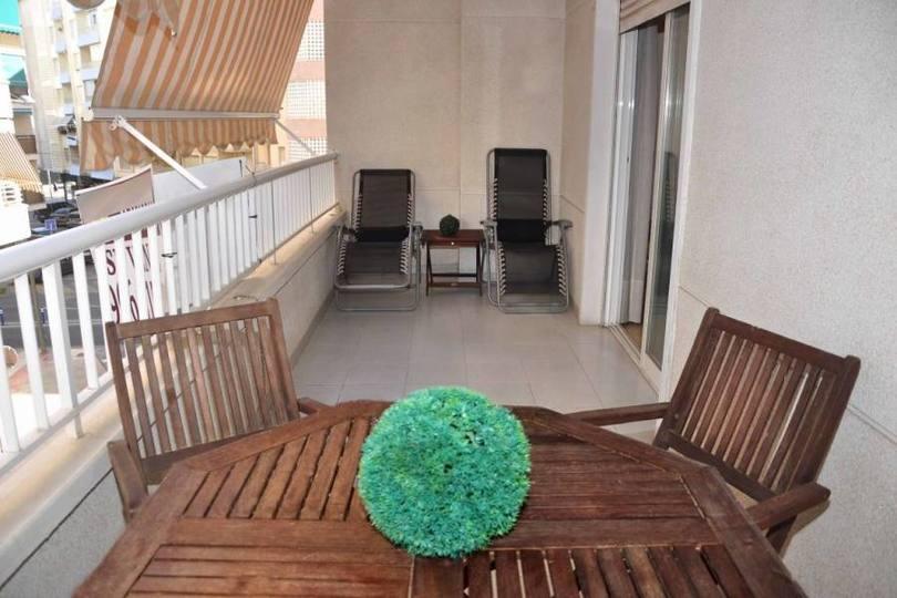 Santa Pola,Alicante,España,2 Bedrooms Bedrooms,2 BathroomsBathrooms,Pisos,12307
