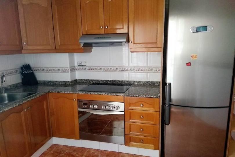 Elche,Alicante,España,3 Bedrooms Bedrooms,1 BañoBathrooms,Pisos,12316