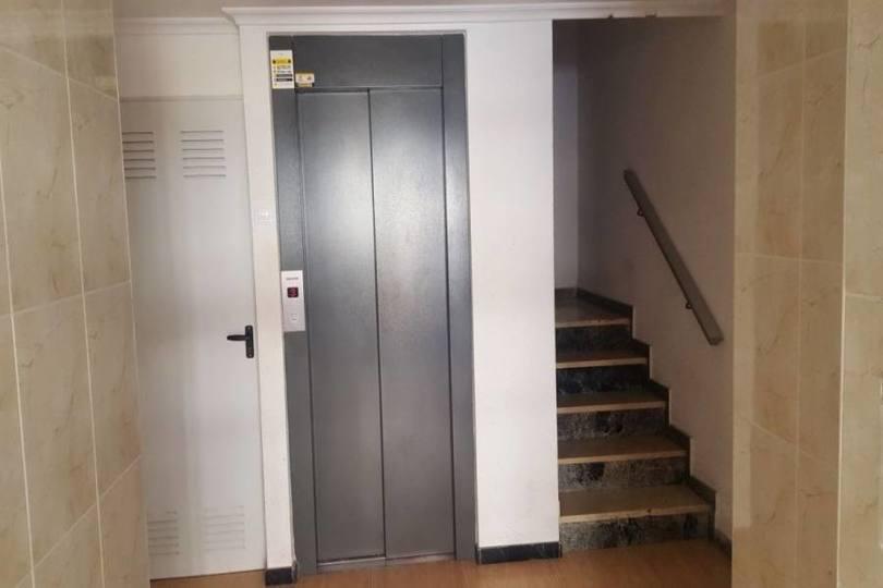 Novelda,Alicante,España,3 Bedrooms Bedrooms,1 BañoBathrooms,Pisos,12318