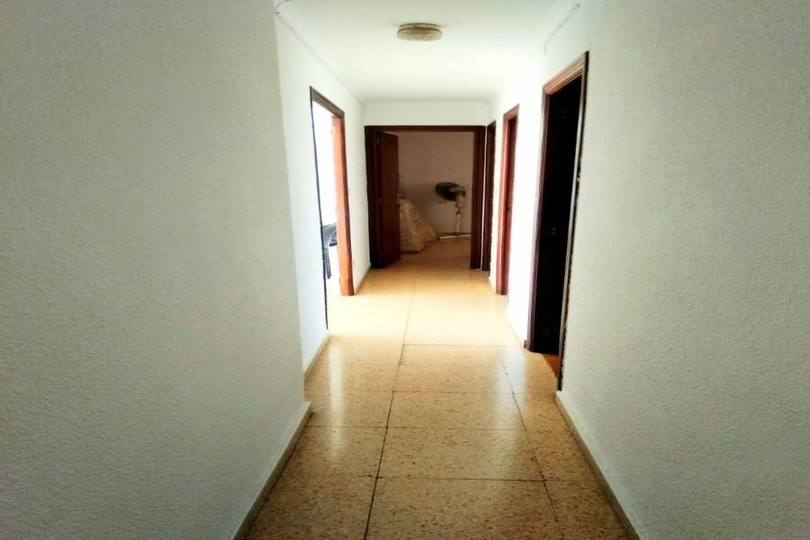 Elche,Alicante,España,3 Bedrooms Bedrooms,1 BañoBathrooms,Pisos,12320
