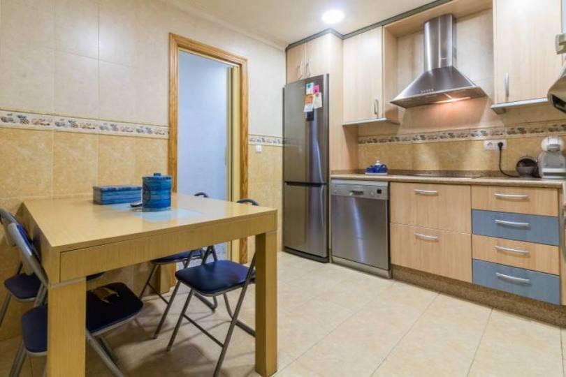 Elche,Alicante,España,3 Bedrooms Bedrooms,1 BañoBathrooms,Pisos,12324