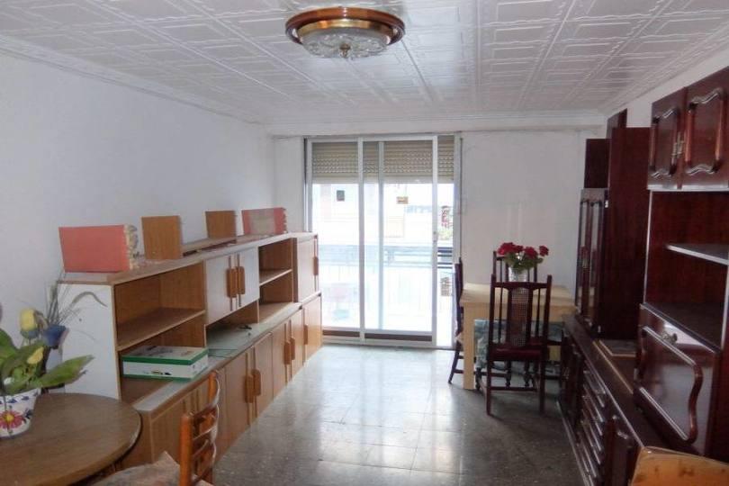 Elche,Alicante,España,3 Bedrooms Bedrooms,1 BañoBathrooms,Pisos,12326